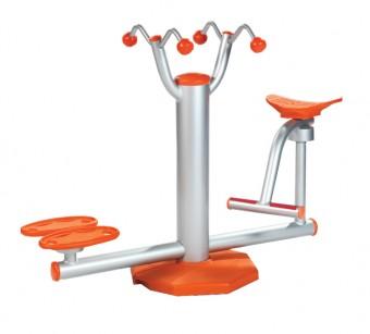 Waist Exercising Tool