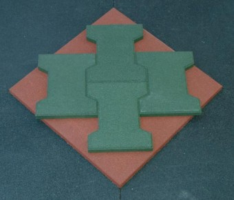 Keystones Rubber