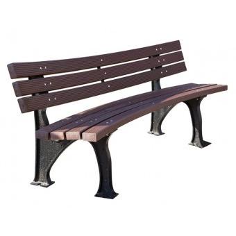 Concave Composite Bench