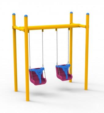 Unimpeded Swing