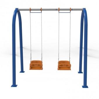 Garden Type Swing