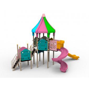 Hexagon Playground